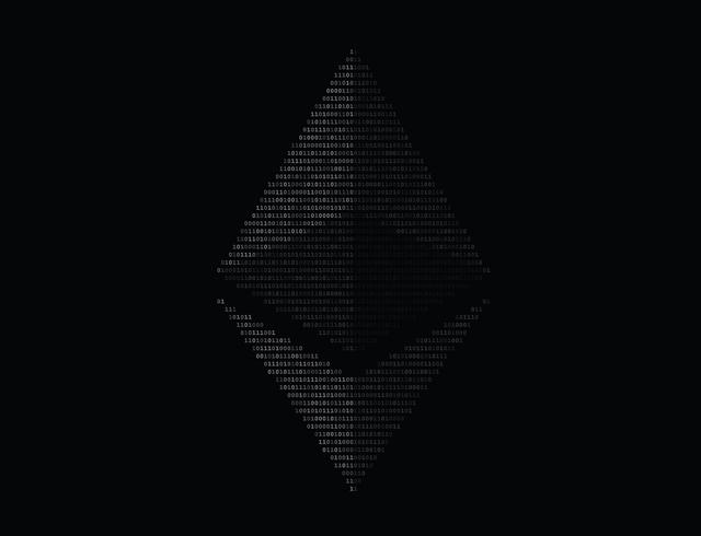 Ethereum Binary