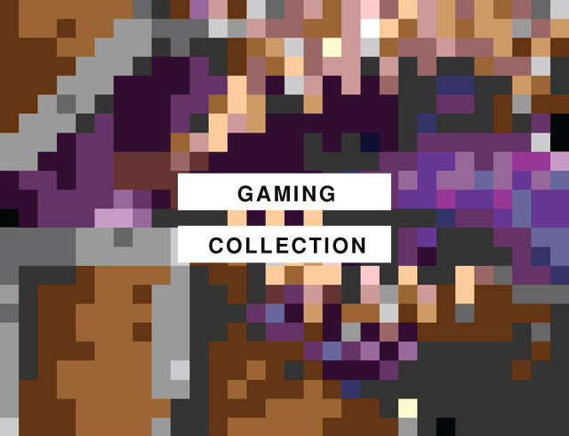 Gaming Collection