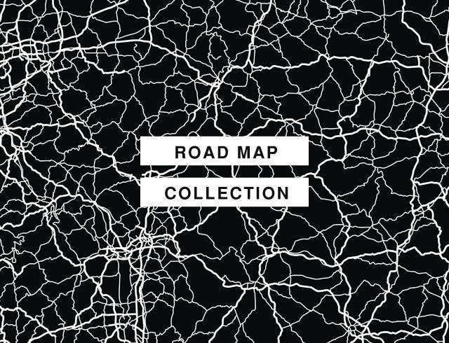 Road Map Collection