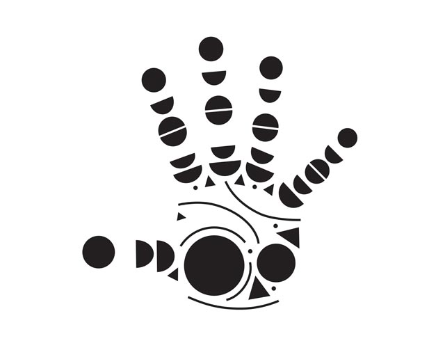 Geometric Hand